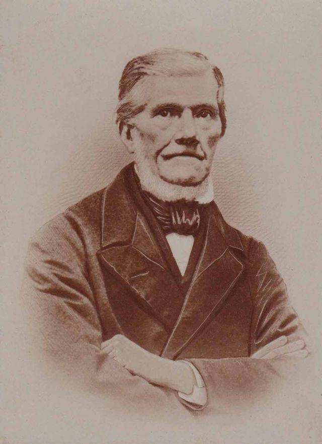 Coenraad Johannes van Houten